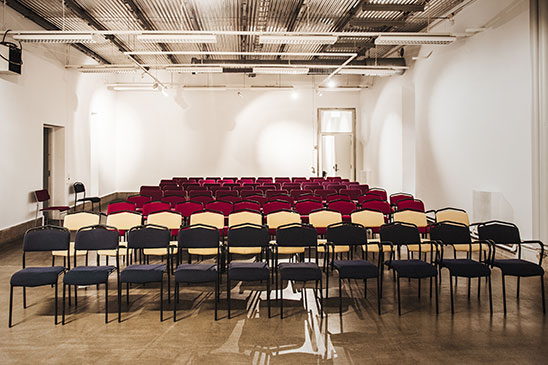 Konferens i Linköping